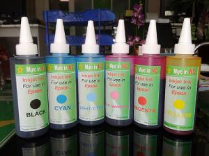 Mực Dầu Epson (Pigment)